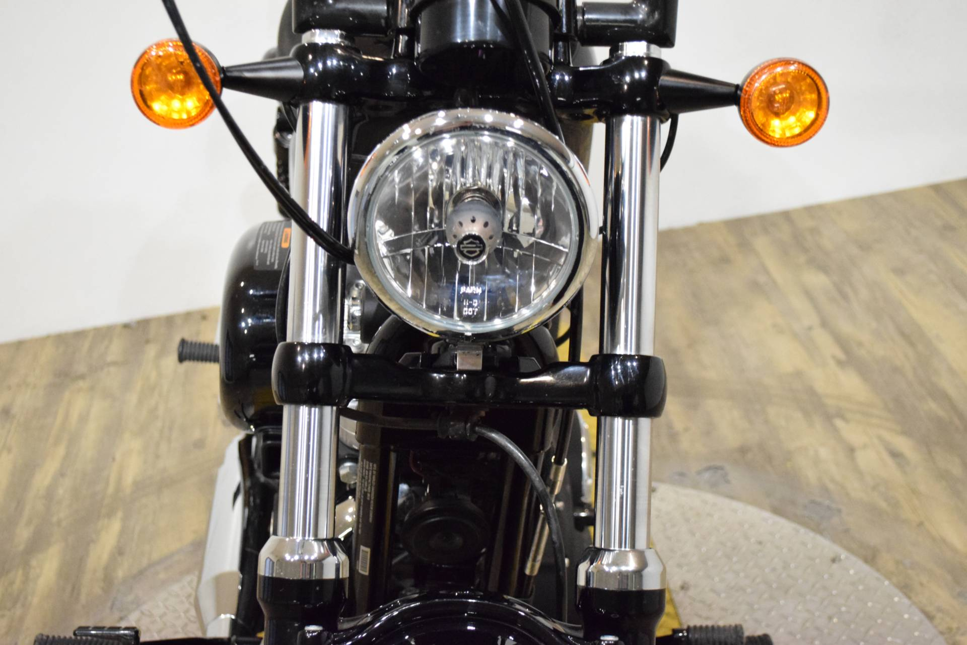 2015 Harley-Davidson Forty-Eight® in Wauconda, Illinois - Photo 12