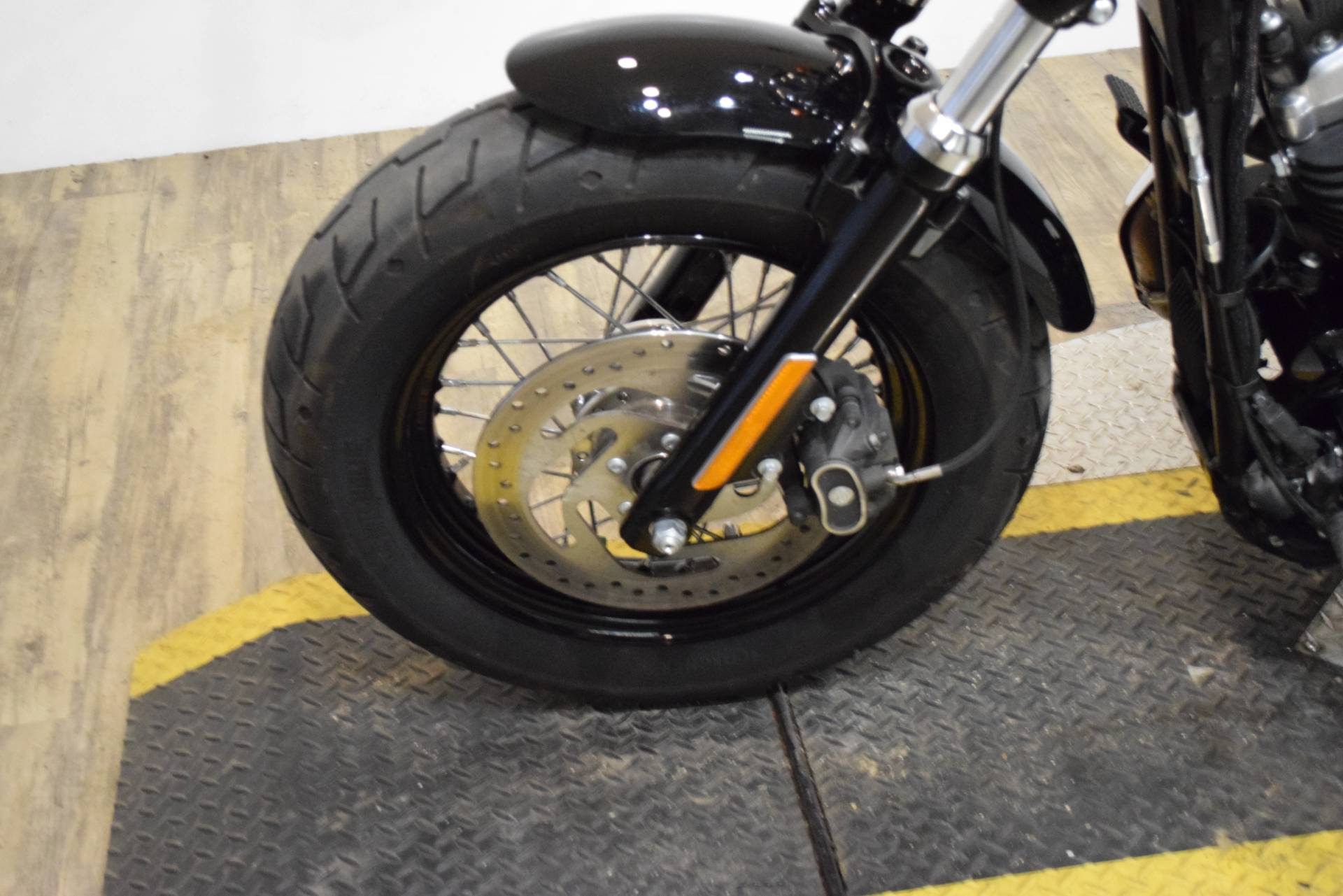 2015 Harley-Davidson Forty-Eight® in Wauconda, Illinois - Photo 21