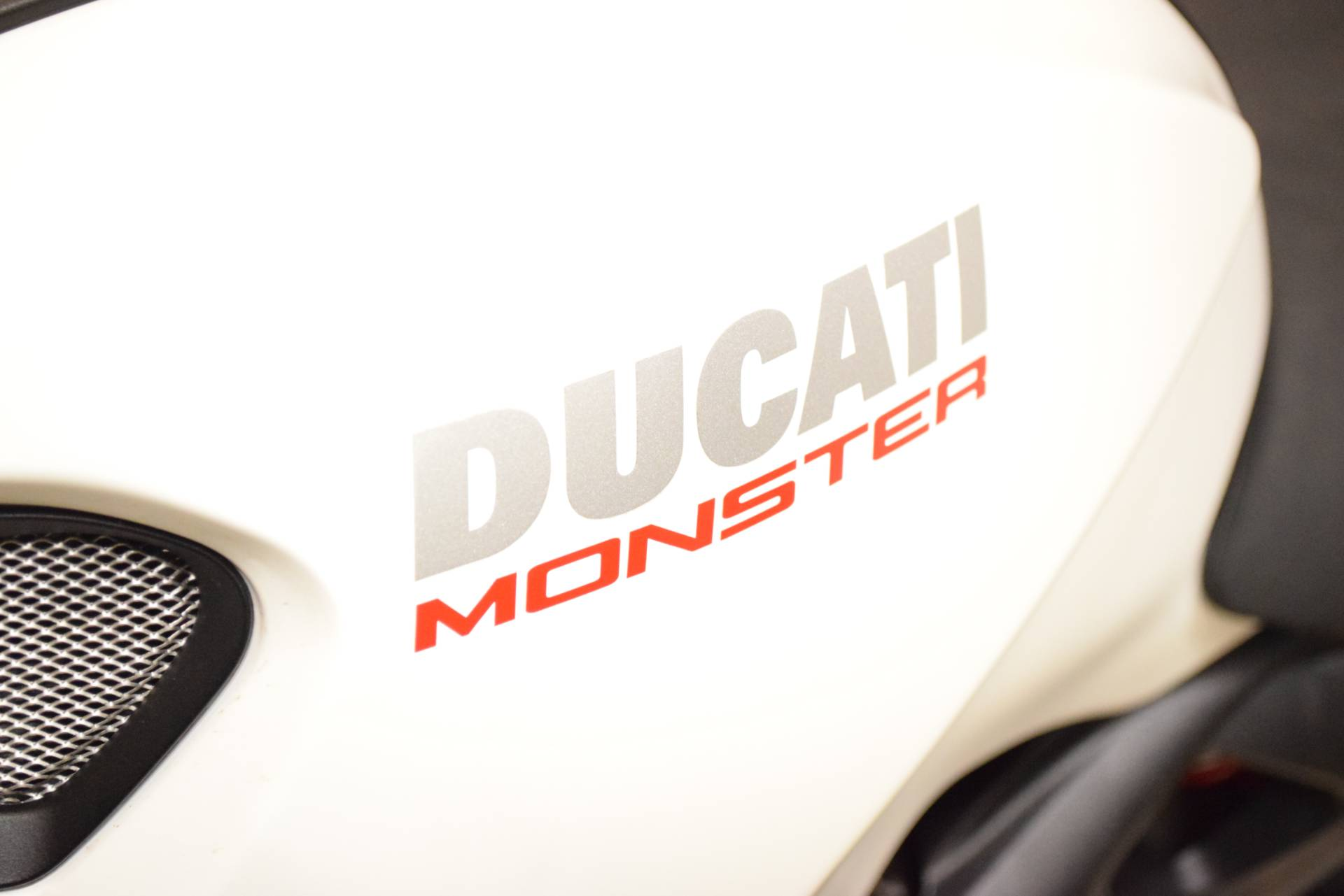 2014 Ducati Monster 696 in Wauconda, Illinois