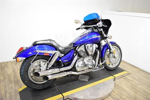 2005 Honda VTX™ 1300C in Wauconda, Illinois - Photo 10