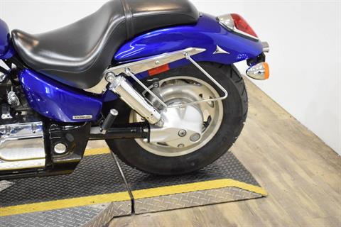2005 Honda VTX™ 1300C in Wauconda, Illinois - Photo 17