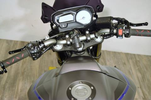 2013 Yamaha FZ8 in Wauconda, Illinois