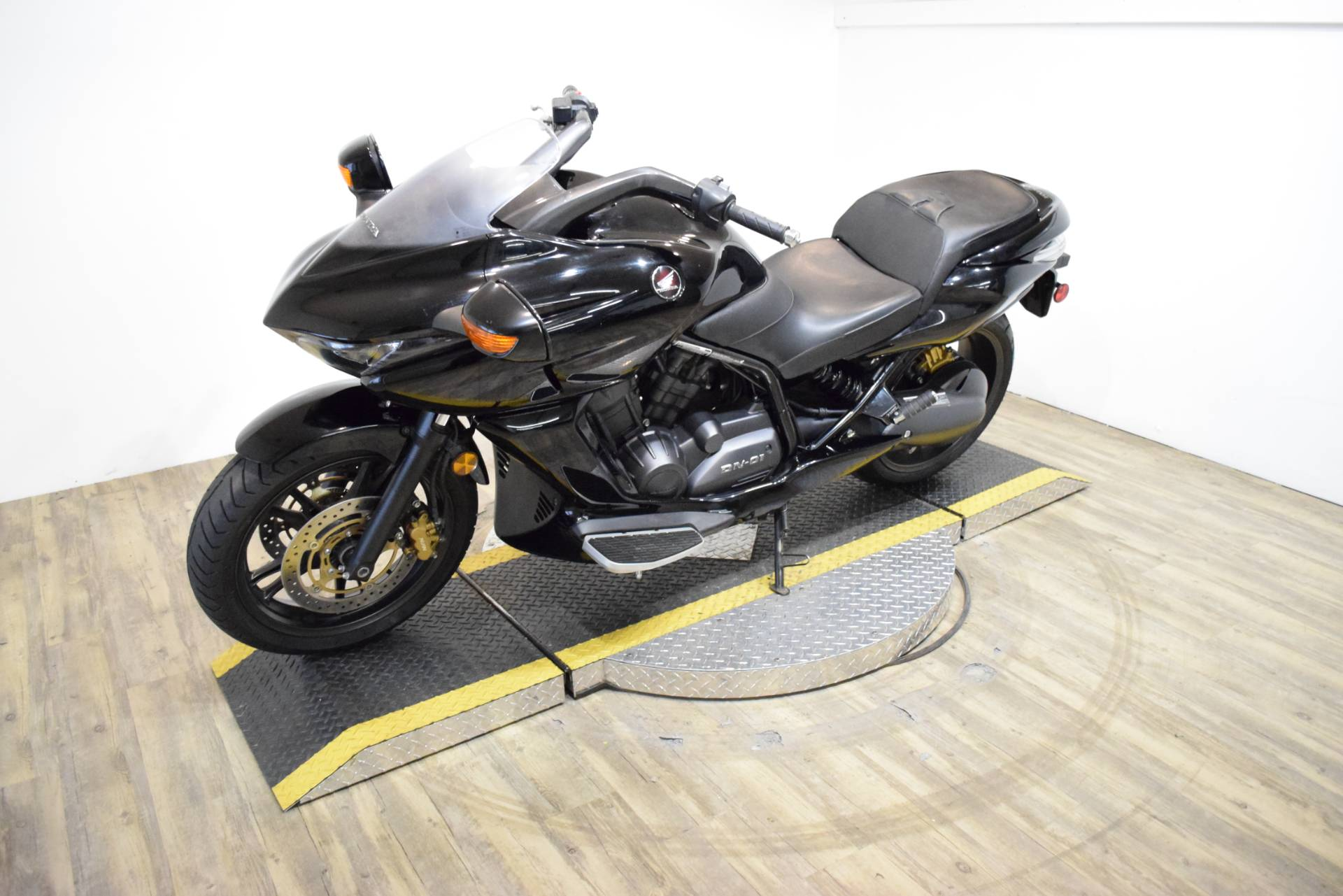 2009 Honda DN-01 in Wauconda, Illinois - Photo 22