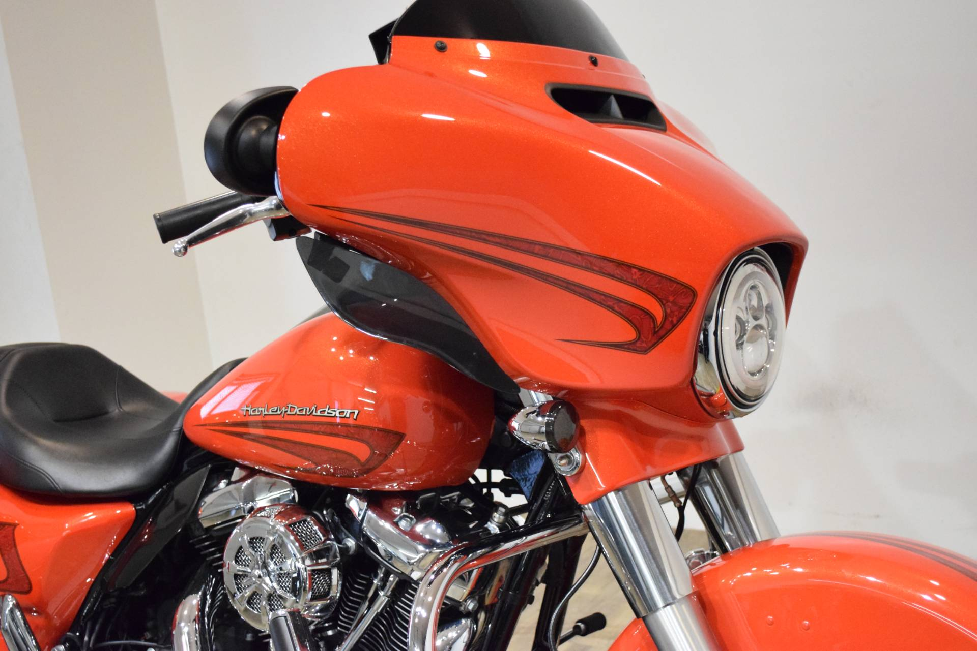 2017 Harley-Davidson Street Glide® Special in Wauconda, Illinois - Photo 3