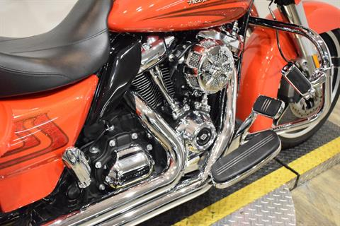 2017 Harley-Davidson Street Glide® Special in Wauconda, Illinois - Photo 6