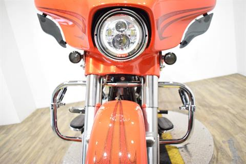 2017 Harley-Davidson Street Glide® Special in Wauconda, Illinois - Photo 12