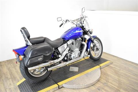 2006 Honda Shadow Spirit™ in Wauconda, Illinois - Photo 11