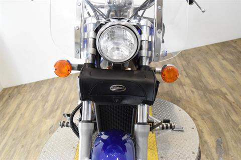 2006 Honda Shadow Spirit™ in Wauconda, Illinois - Photo 14