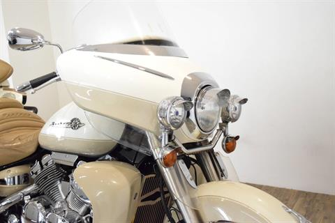 2000 Yamaha Royalstar Venture LTD in Wauconda, Illinois - Photo 3