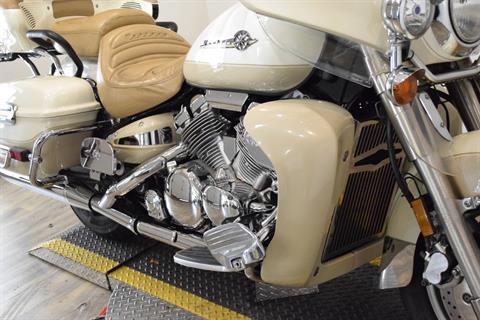 2000 Yamaha Royalstar Venture LTD in Wauconda, Illinois - Photo 4
