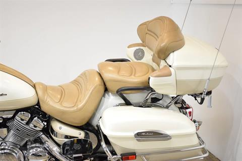 2000 Yamaha Royalstar Venture LTD in Wauconda, Illinois - Photo 19
