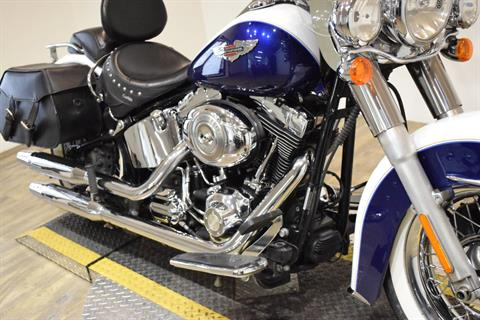 2007 Harley-Davidson Softail® Deluxe in Wauconda, Illinois - Photo 4