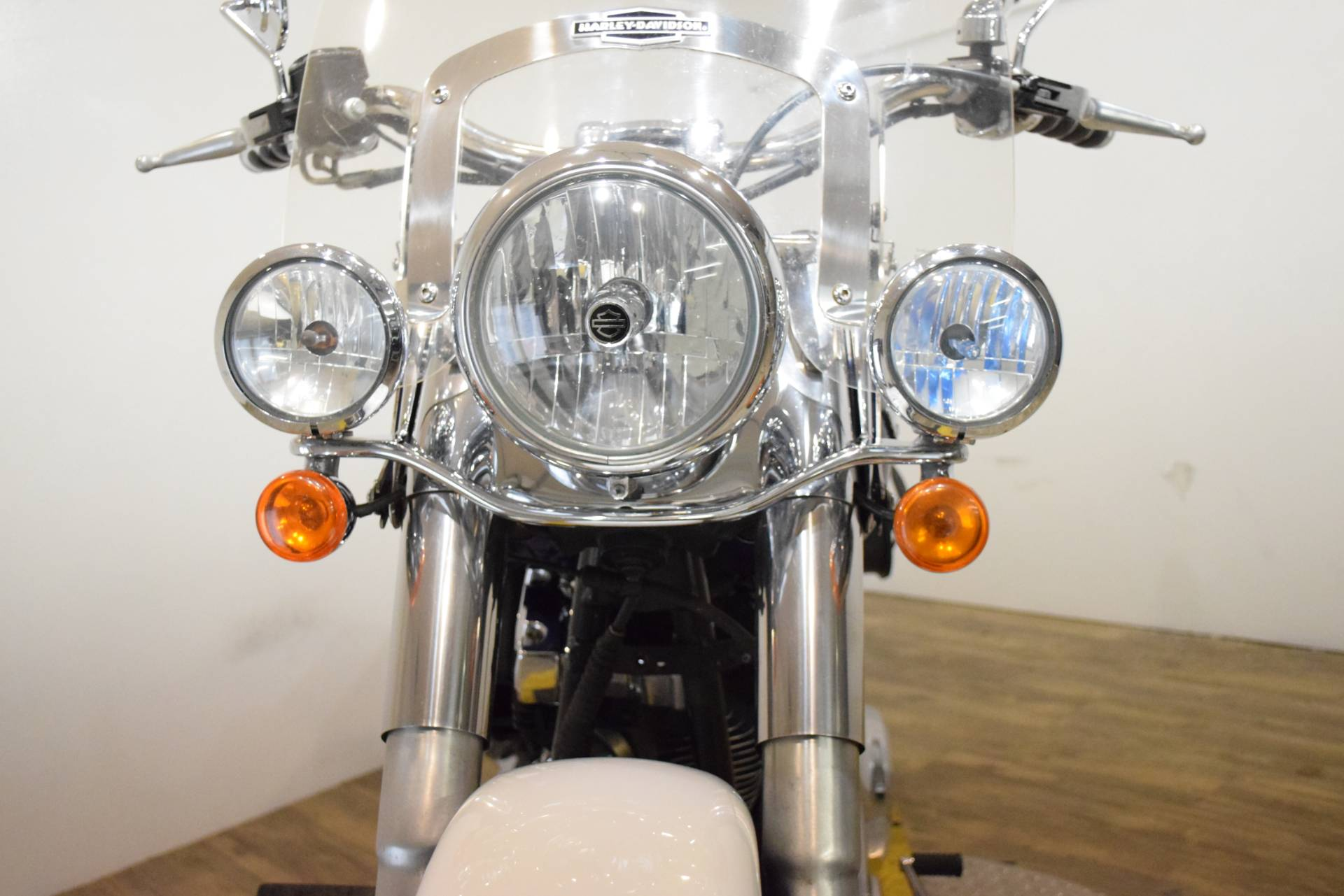 2007 Harley-Davidson Softail® Deluxe in Wauconda, Illinois - Photo 12
