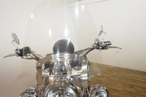 2007 Harley-Davidson Softail® Deluxe in Wauconda, Illinois - Photo 13