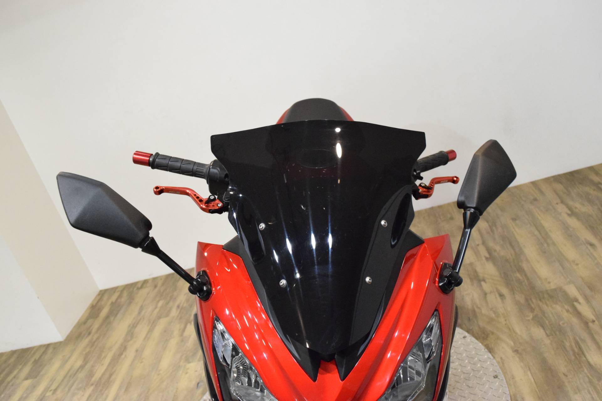 2016 Kawasaki Ninja 650 ABS in Wauconda, Illinois - Photo 13