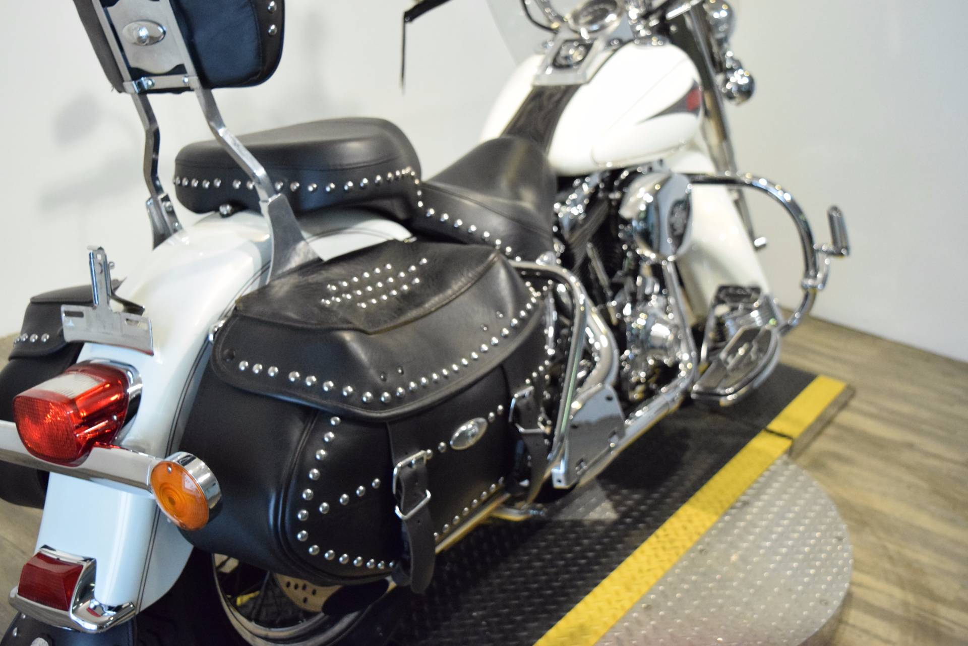 2001 Harley-Davidson Heritage Softail in Wauconda, Illinois