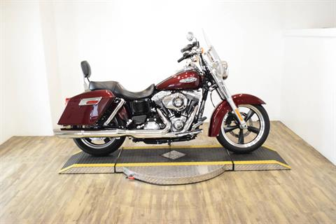 2015 Harley-Davidson Switchback™ in Wauconda, Illinois