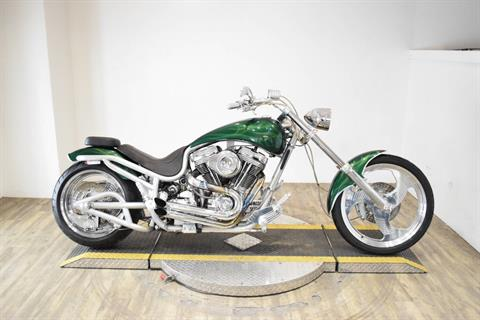 2001 Bourget Bourget Chopper in Wauconda, Illinois - Photo 1