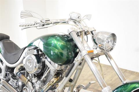 2001 Bourget Bourget Chopper in Wauconda, Illinois - Photo 3