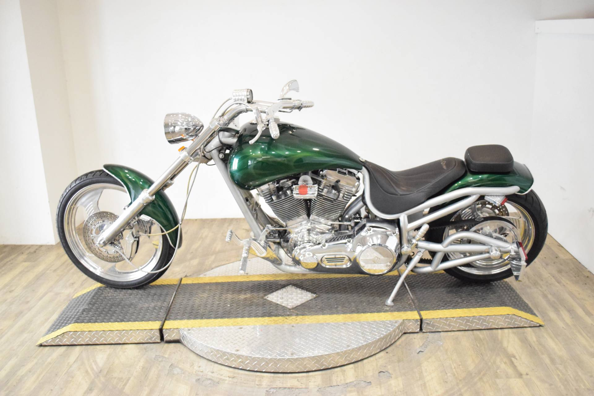 2001 Bourget Bourget Chopper in Wauconda, Illinois - Photo 15