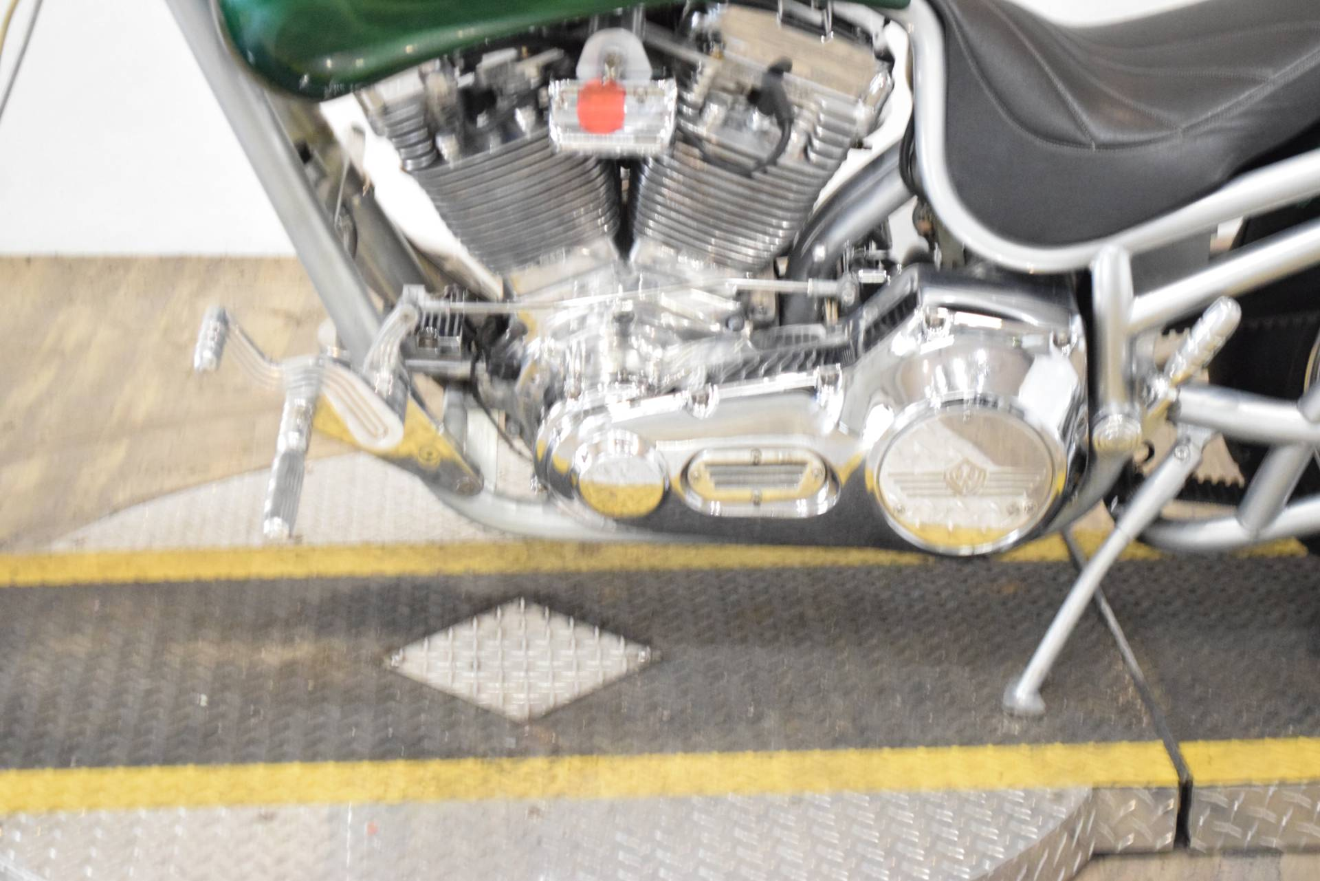 2001 Bourget Bourget Chopper in Wauconda, Illinois - Photo 18