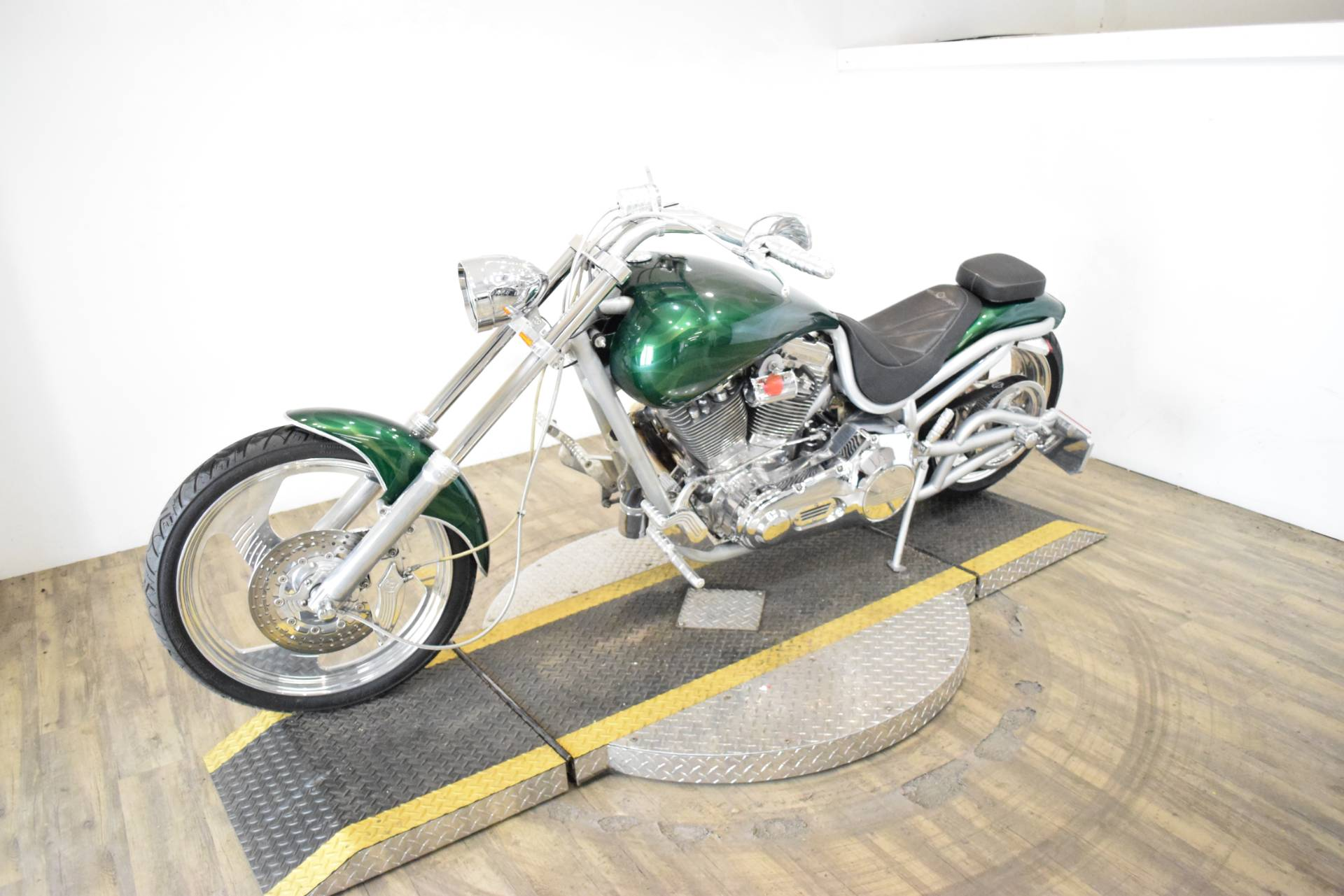 2001 Bourget Bourget Chopper in Wauconda, Illinois - Photo 22
