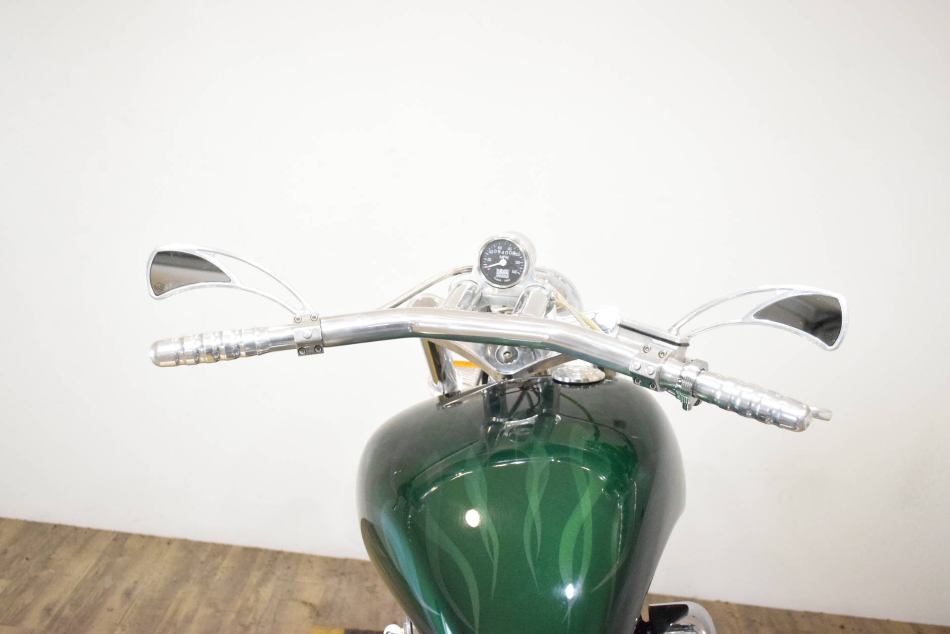 2001 Bourget Bourget Chopper in Wauconda, Illinois - Photo 27