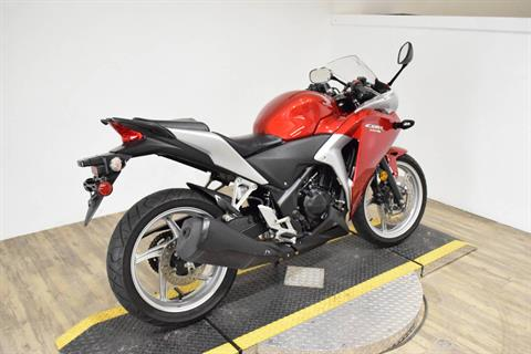 2012 Honda CBR®250R in Wauconda, Illinois - Photo 10