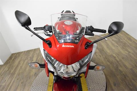 2012 Honda CBR®250R in Wauconda, Illinois - Photo 14