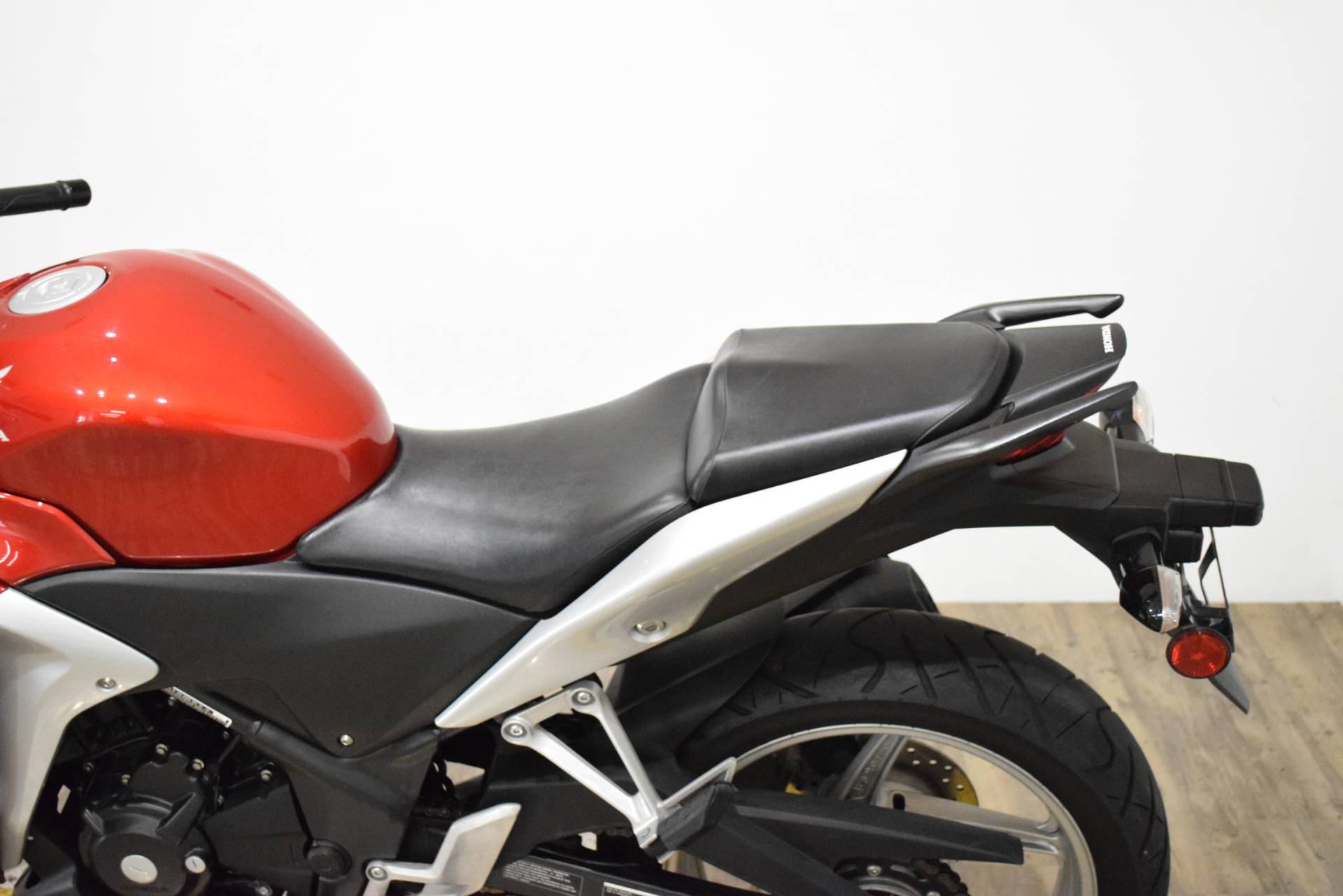2012 Honda CBR®250R in Wauconda, Illinois - Photo 18