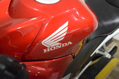 2012 Honda CBR®250R in Wauconda, Illinois - Photo 19