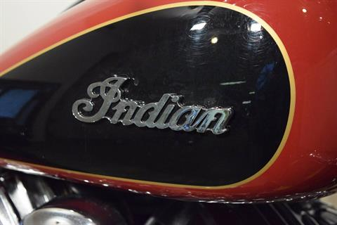 2016 Indian Chief® Vintage in Wauconda, Illinois