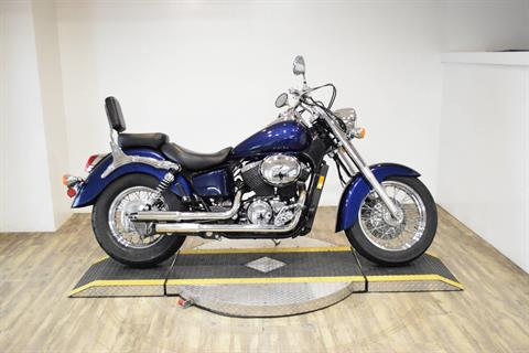 2002 Honda Shadow Ace 750 in Wauconda, Illinois - Photo 1