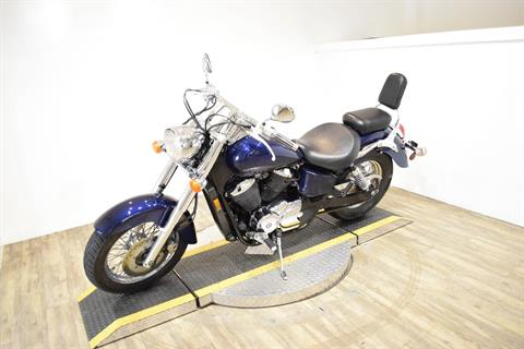 2002 Honda Shadow Ace 750 in Wauconda, Illinois - Photo 23