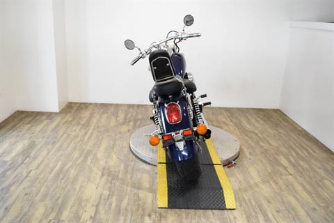 2002 Honda Shadow Ace 750 in Wauconda, Illinois - Photo 24