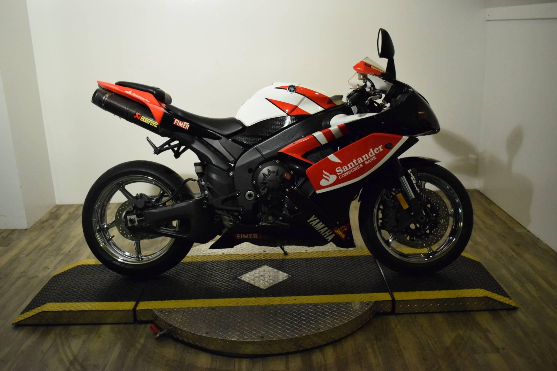 2007 Yamaha YZF-R1 for sale 102701