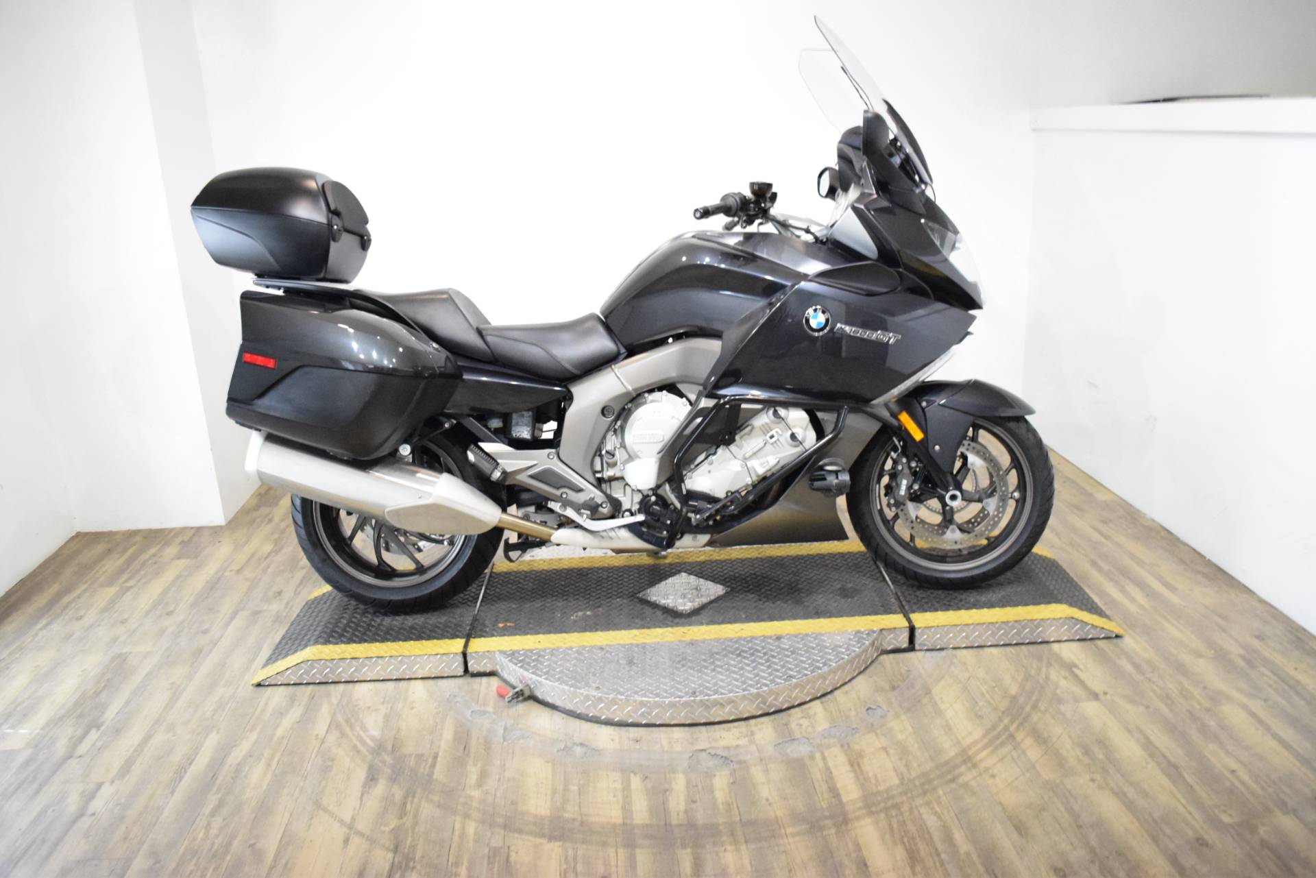 2014 BMW K 1600 GT in Wauconda, Illinois - Photo 1