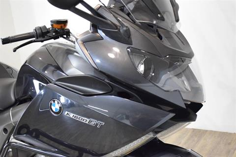 2014 BMW K 1600 GT in Wauconda, Illinois - Photo 3