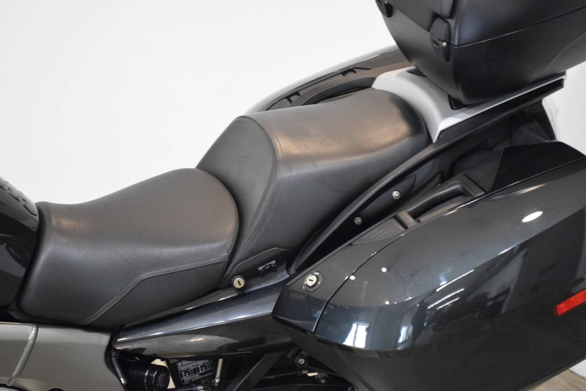 2014 BMW K 1600 GT in Wauconda, Illinois - Photo 17
