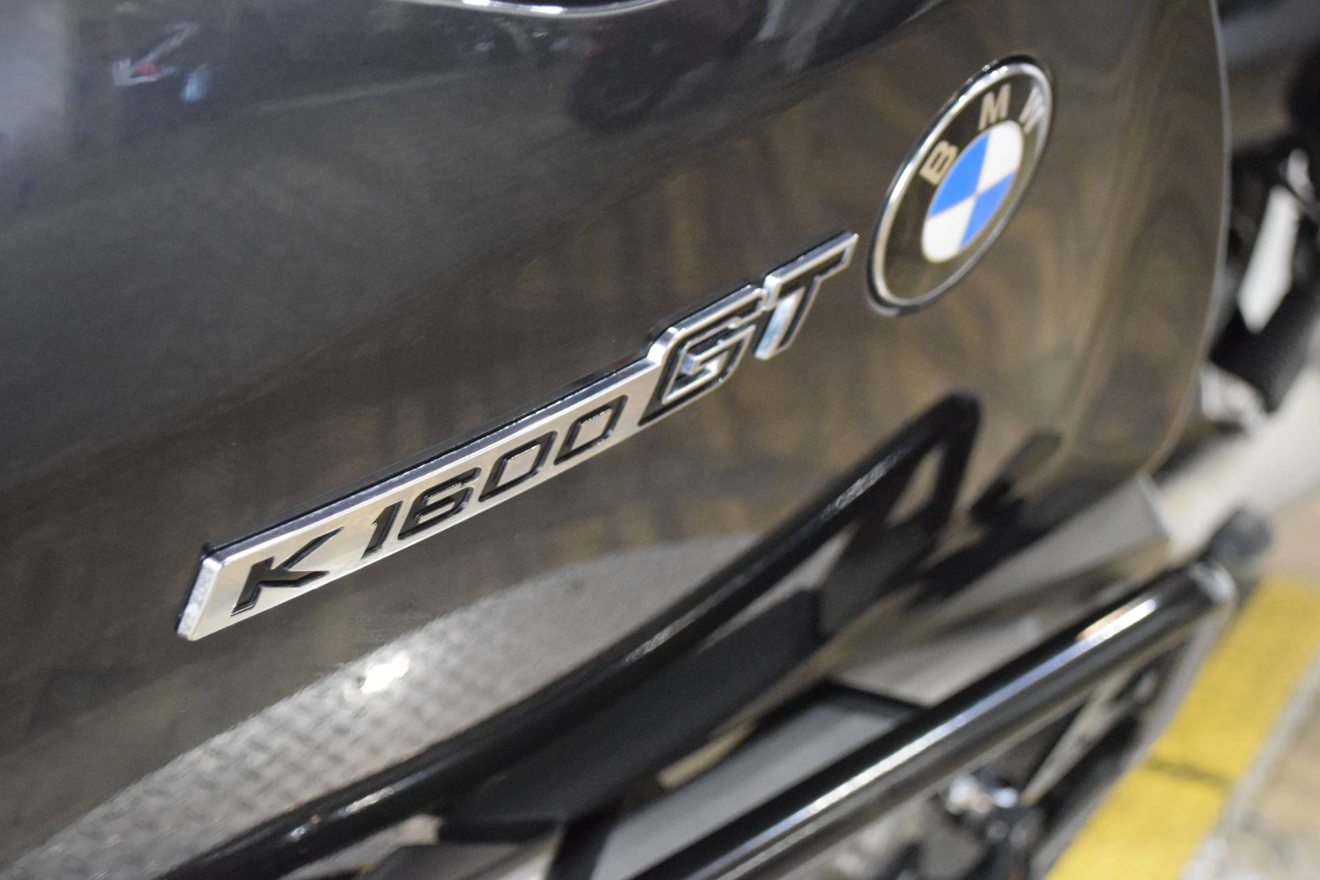 2014 BMW K 1600 GT in Wauconda, Illinois - Photo 19