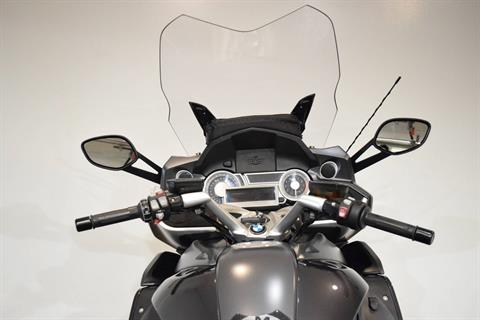 2014 BMW K 1600 GT in Wauconda, Illinois - Photo 27
