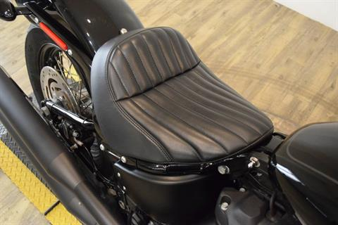 2018 Harley-Davidson Street Bob® 107 in Wauconda, Illinois - Photo 5