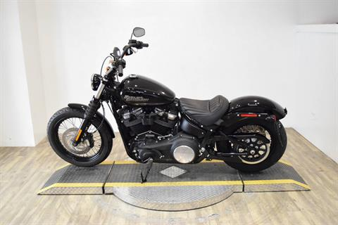 2018 Harley-Davidson Street Bob® 107 in Wauconda, Illinois - Photo 15
