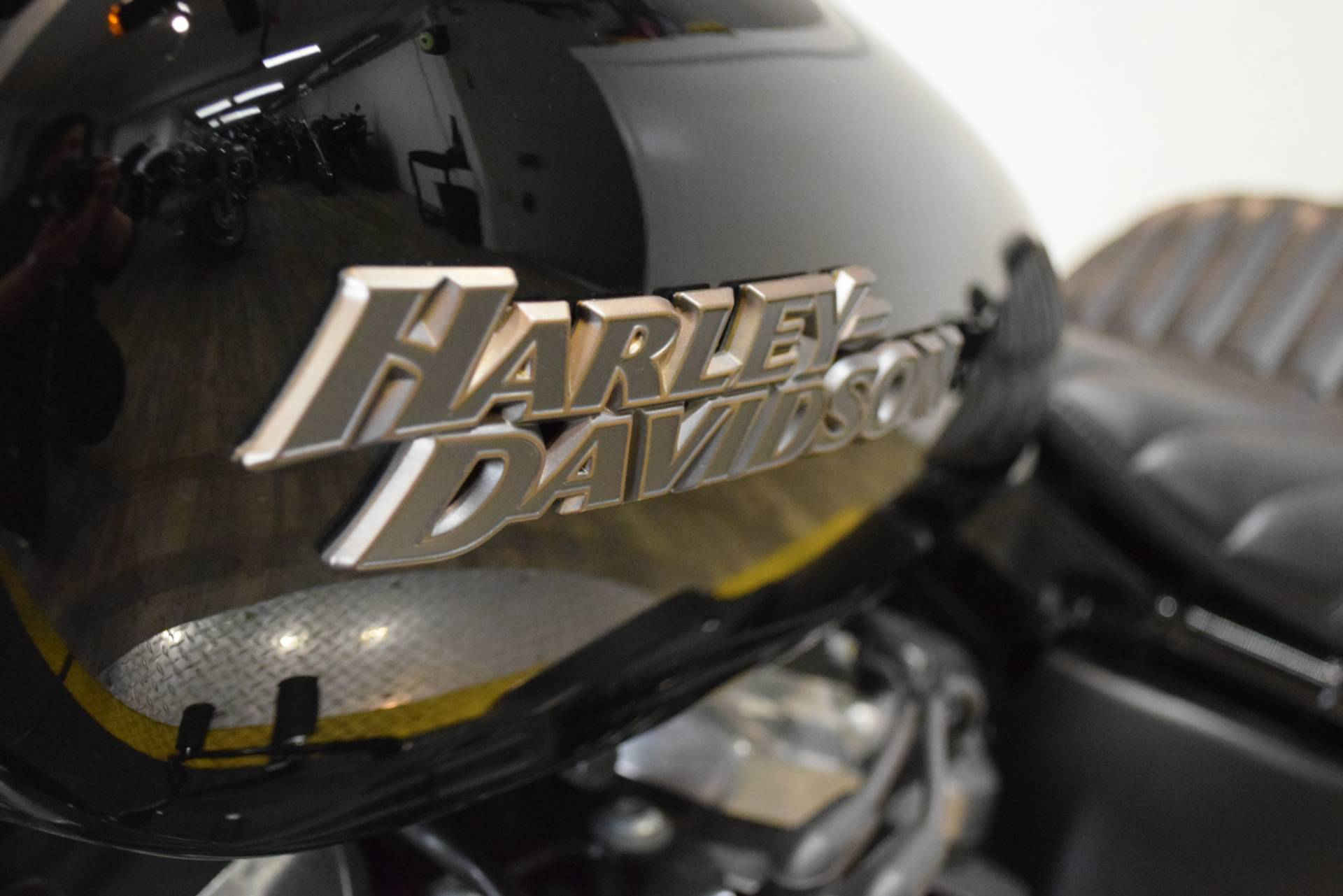 2018 Harley-Davidson Street Bob® 107 in Wauconda, Illinois - Photo 20