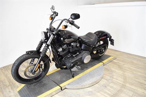 2018 Harley-Davidson Street Bob® 107 in Wauconda, Illinois - Photo 22