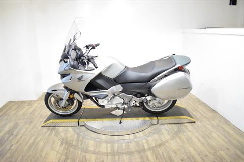 2010 Honda NT700V in Wauconda, Illinois - Photo 15