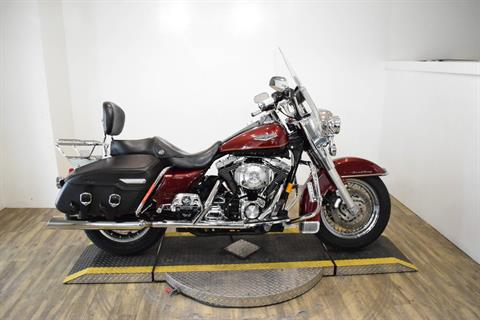 2001 Harley-Davidson Roadking in Wauconda, Illinois - Photo 1