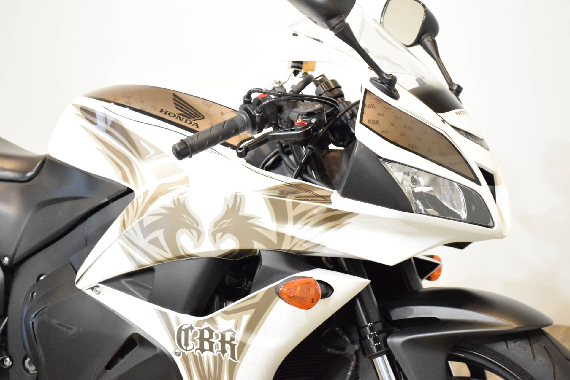 2009 Honda CBR®600RR in Wauconda, Illinois
