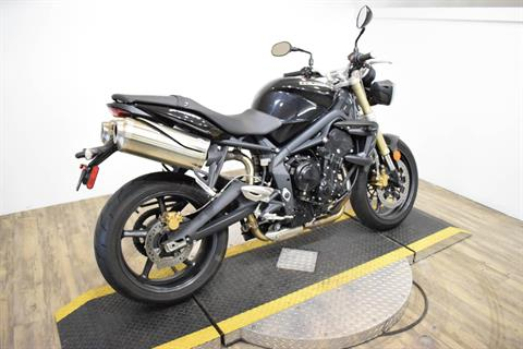 2012 Triumph Street Triple R in Wauconda, Illinois - Photo 10