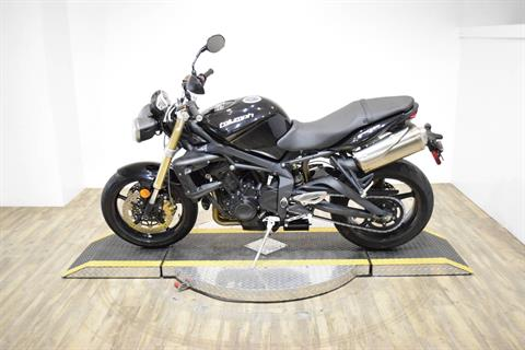 2012 Triumph Street Triple R in Wauconda, Illinois - Photo 16
